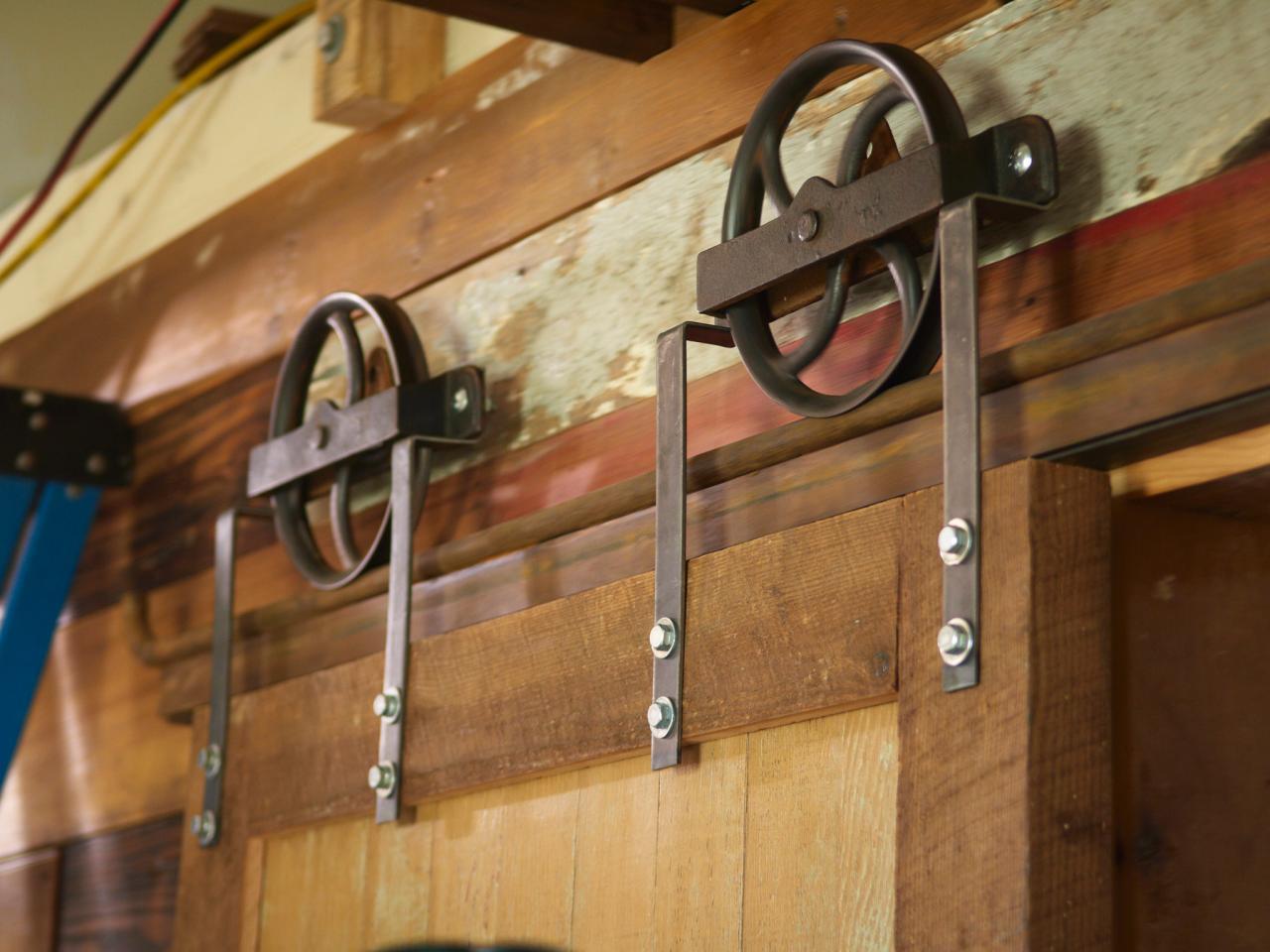 Diy sliding interior barn doors - Diy Sliding Interior Barn Doors