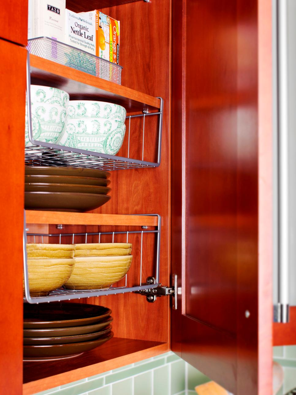Kitchen Cabinets Storage 19 kitchen cabinet storage systems | diy