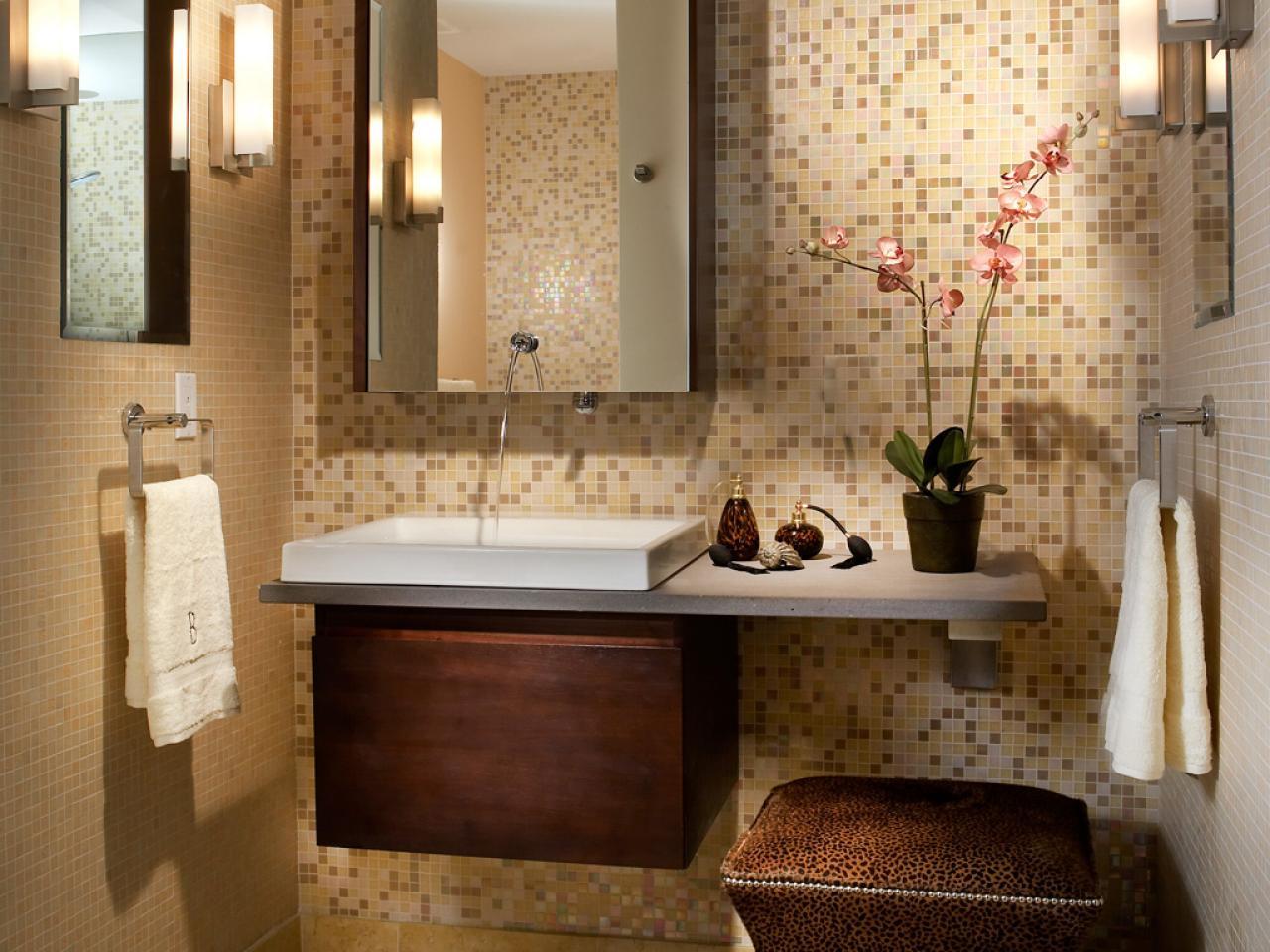 6 Ways To Maximize Space In The Bathroom Diy Bathroom
