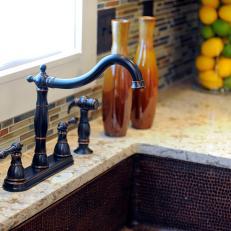 Worst Kitchen In America III: Farmhouse Sink