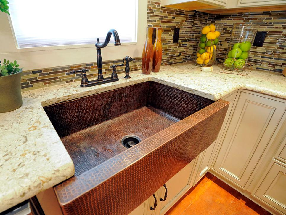Kitchen Sink Appliances kitchen appliances small all in one kitchen appliances with awesome kitchen sink appliances Some Of The Coolest Kitchen Sinks Faucets And Countertops From Our Tv Shows Diy