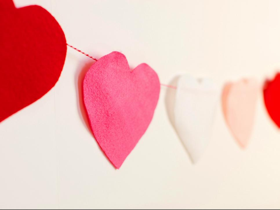 photo by rennai hoefer - Valentine Kids