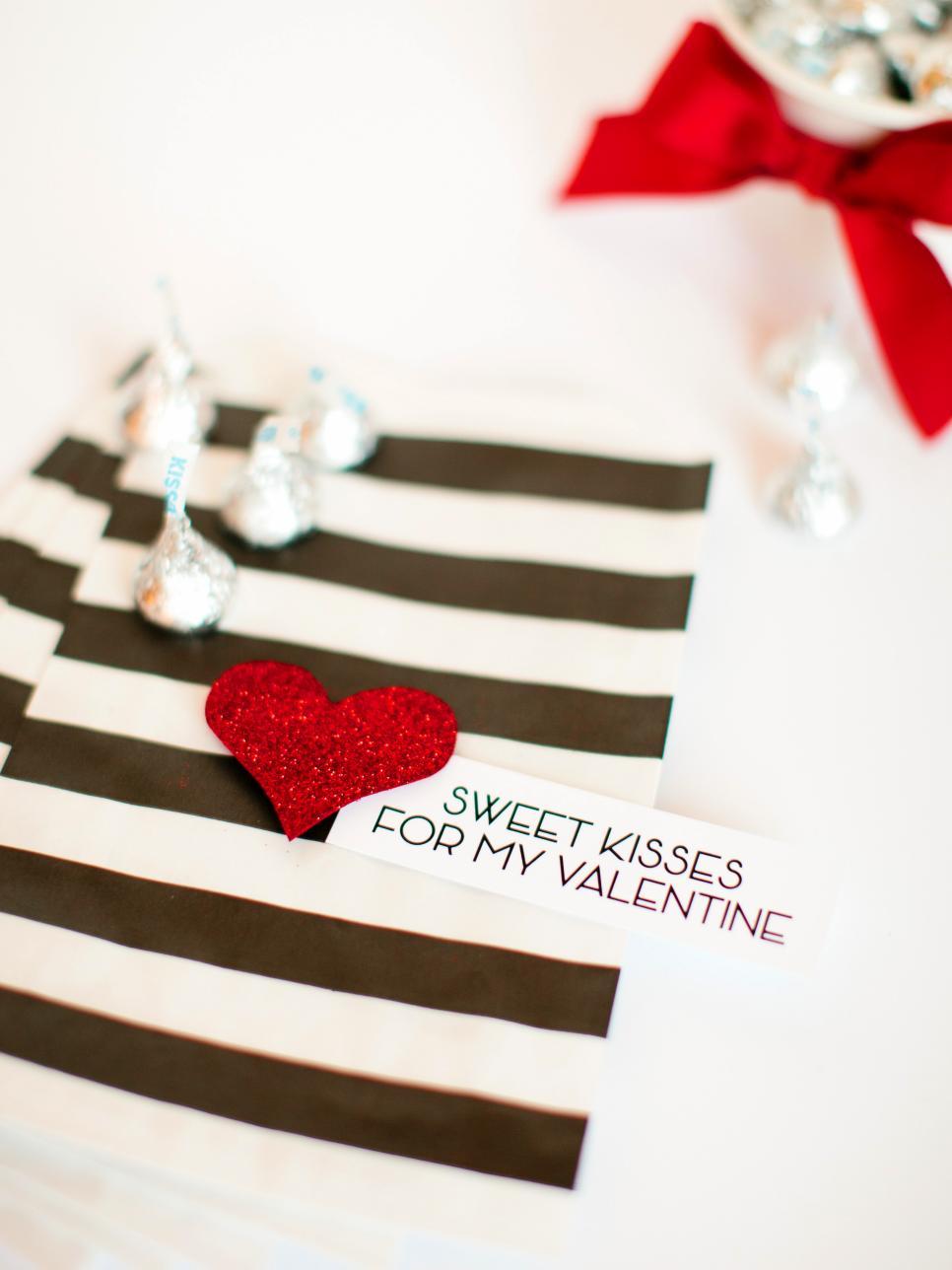 Valentines Day Ideas for Teens  Tweens  DIY