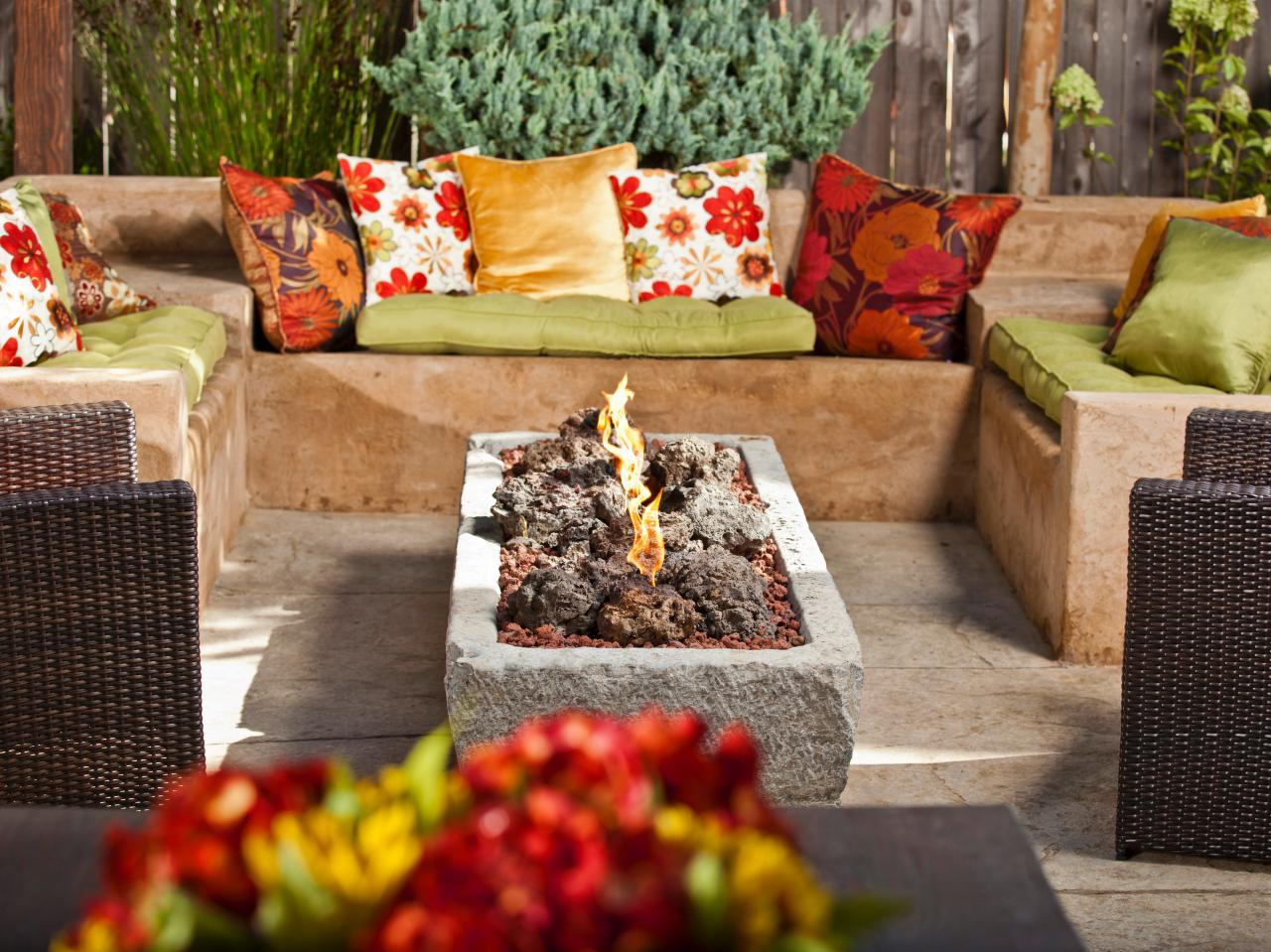 Fire Pit And Outdoor Fireplace Ideas Diy Network Blog Made