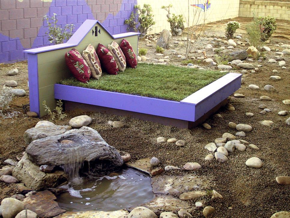 Desert, Xeriscape And Rock Gardens | Diy