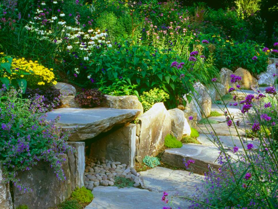 Pictures of garden pathways and walkways diy for Westover landscape design