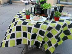 CI-Manvi-Drona_Stencil-Dropcloth-Tablecloth_on-table_4x3