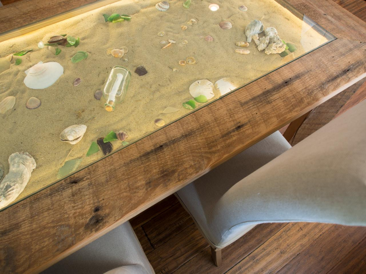 How to build a reclaimed wood dining table how tos diy Table making ideas