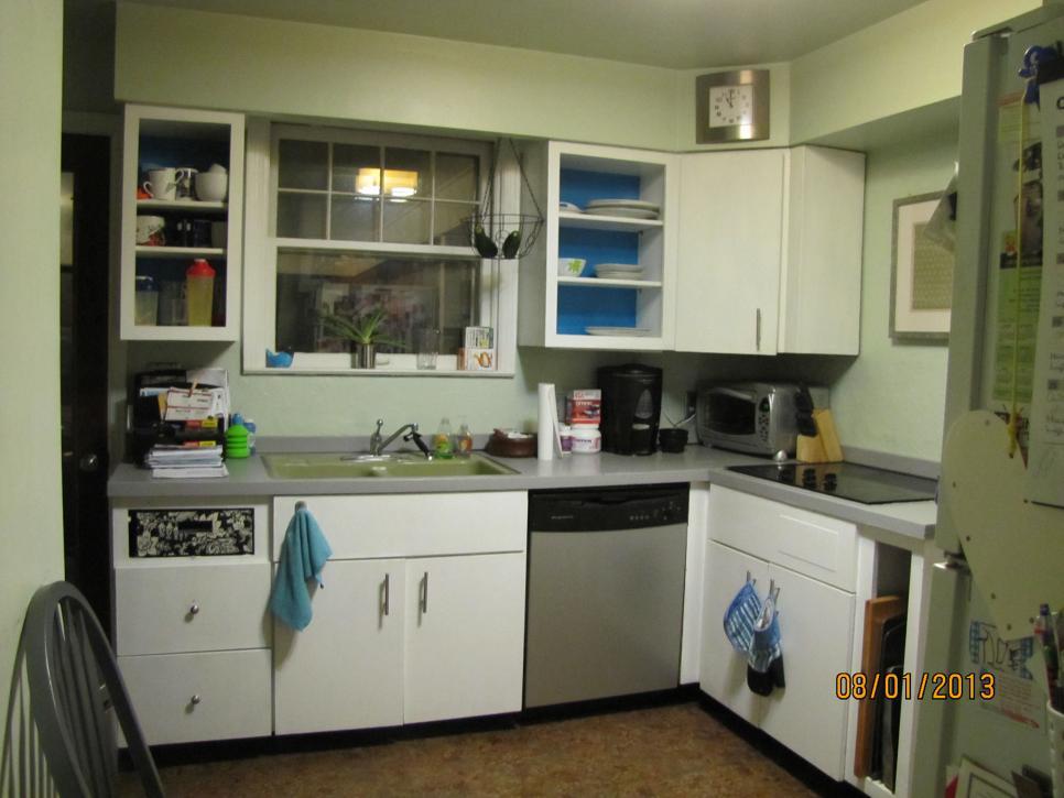 Worst Kitchen In America: Bad Rap | Diy