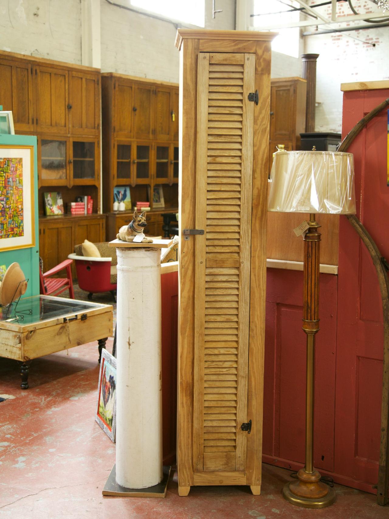 Mike whiteside diy 6 floor lamp with vintage books solutioingenieria Gallery