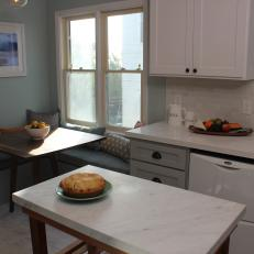 Cottage Kitchen Rennovation