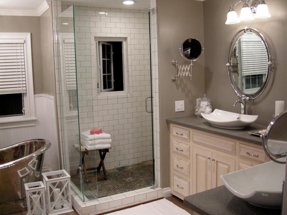 Pictures of dazzling showers diy for Cape cod bathroom design