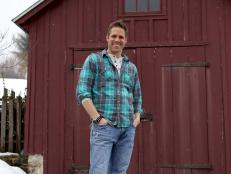 CI-Bud-Hayman_Jeff-Devlin-in-front-of-his-red-barn-woodshop_v