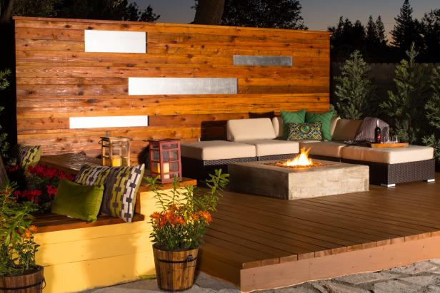 Beautiful Decks Designed By Diy Network Experts Diy