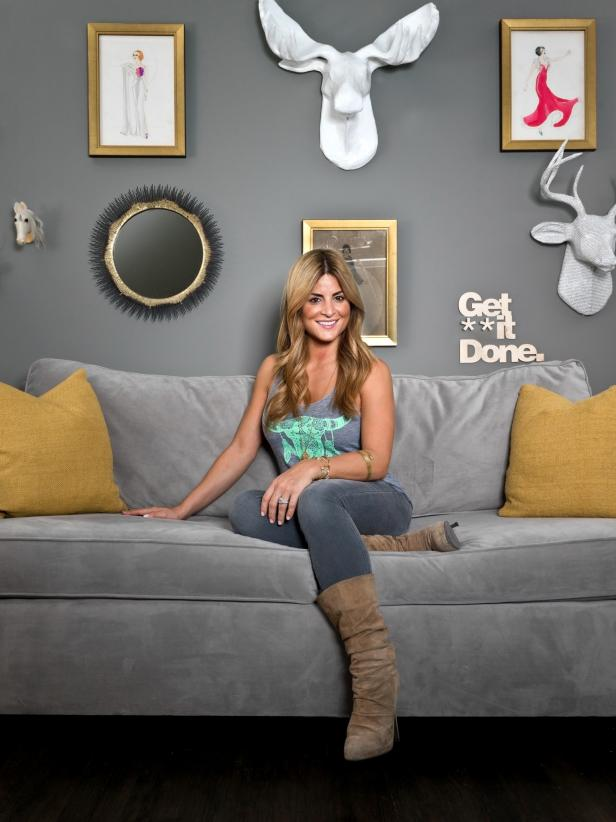 See The Host Of Kitchen Crashers Alison Victoria S Home