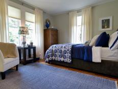 Guest Bedroom 12 cozy guest bedroom retreats | diy