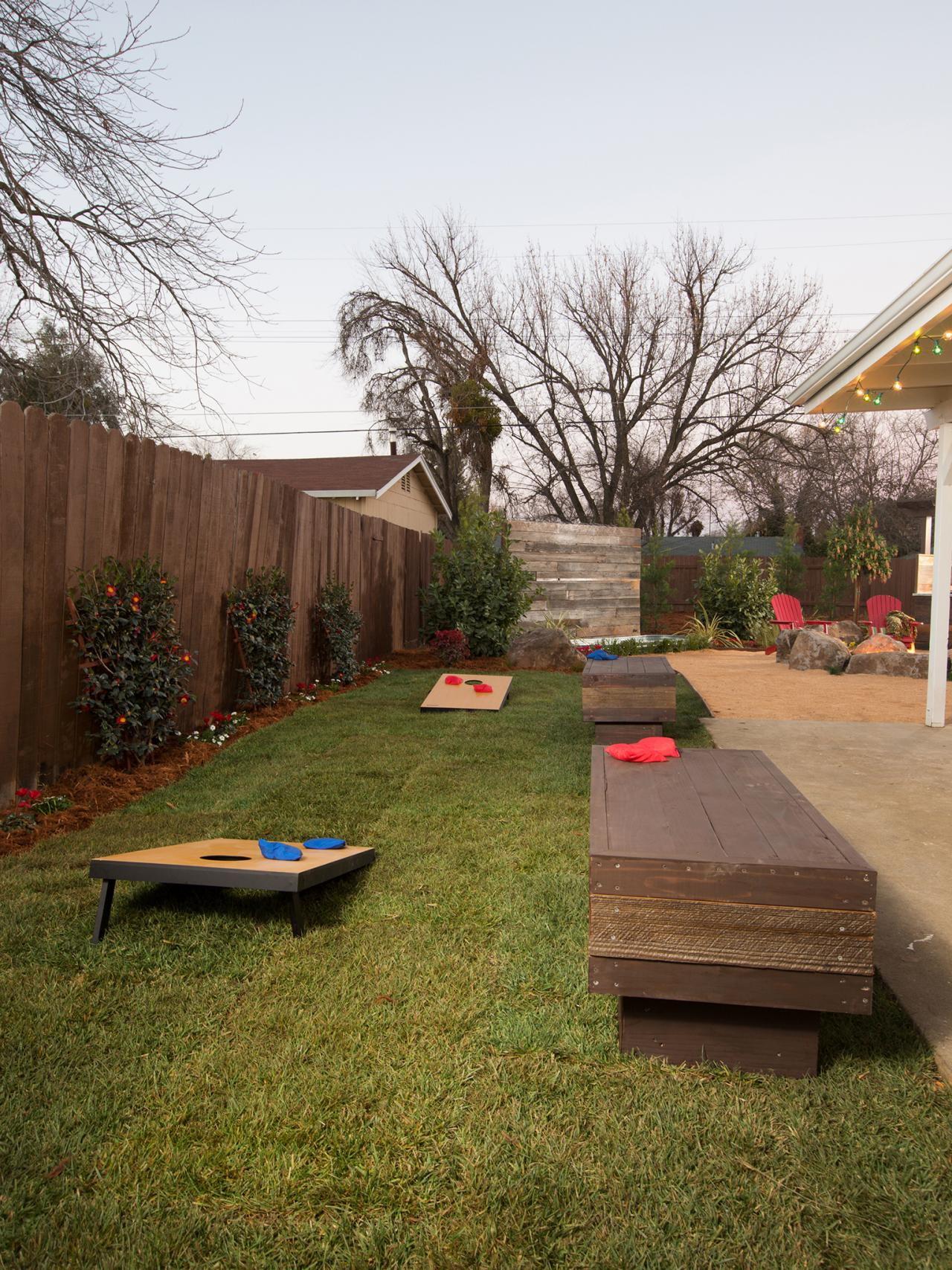 Photos | Yard Crashers | DIY