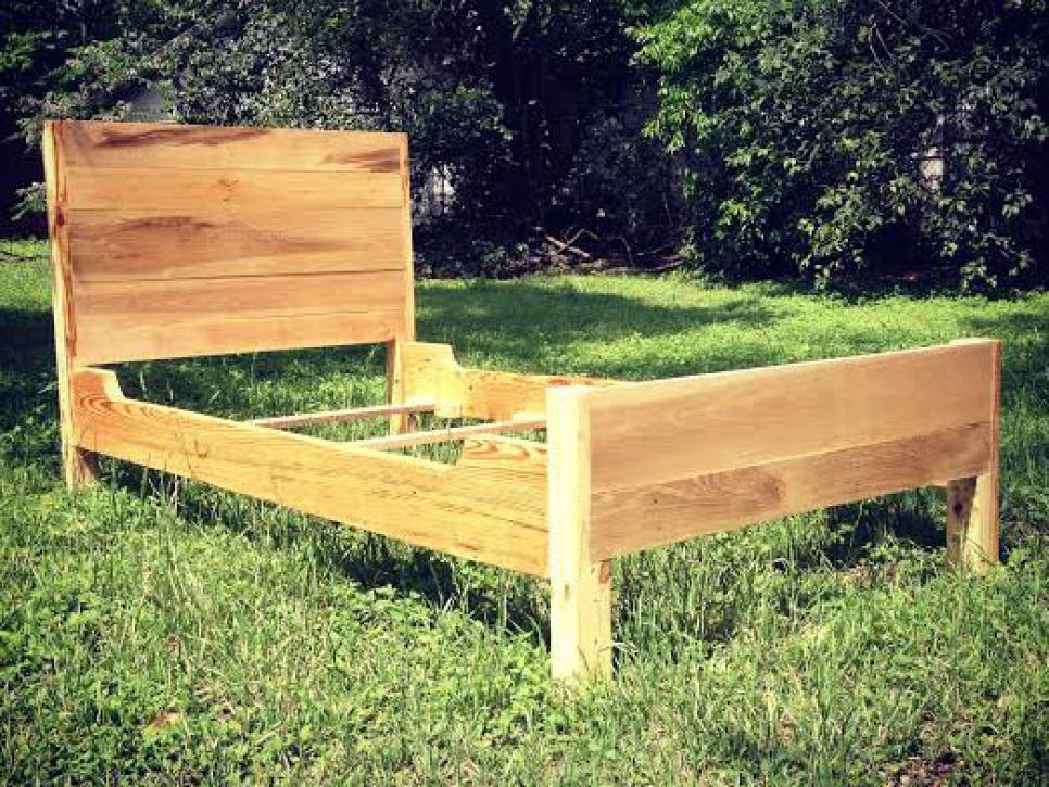 Clint Harp S Handmade Furniture Designs Diy