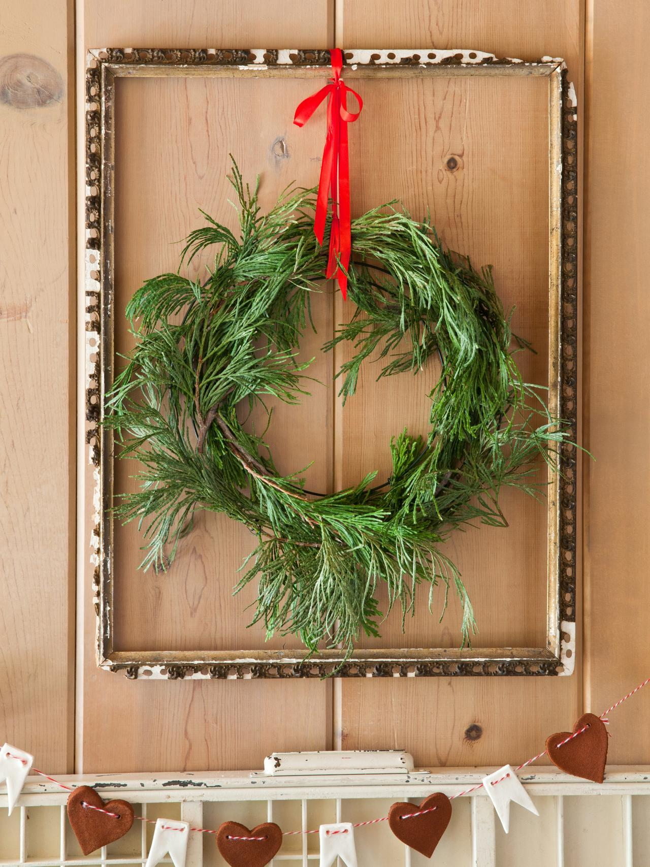 20 Winter Wreaths Amp Door Decorations You Can Display All
