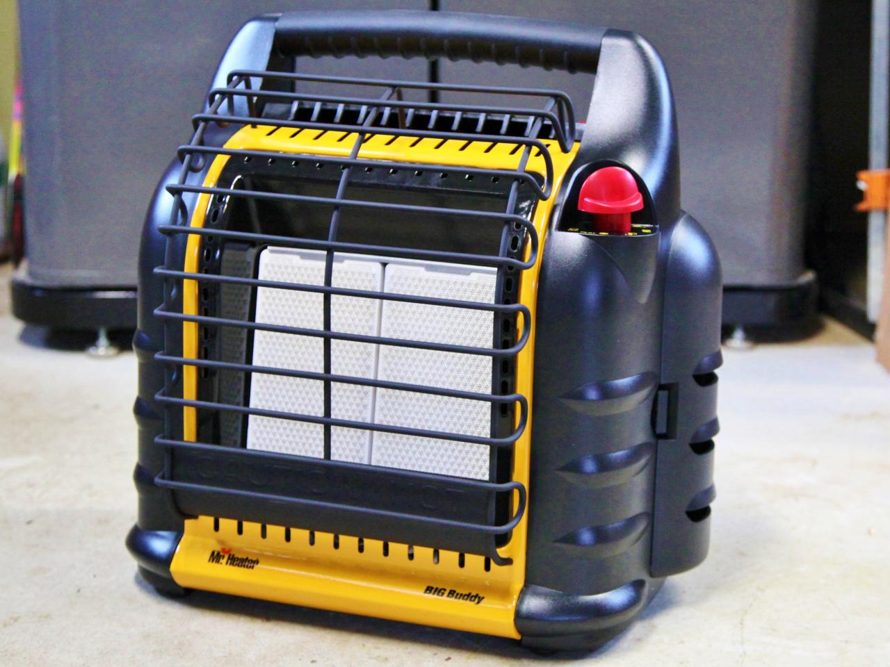 Tips on Using Space Heaters | DIY