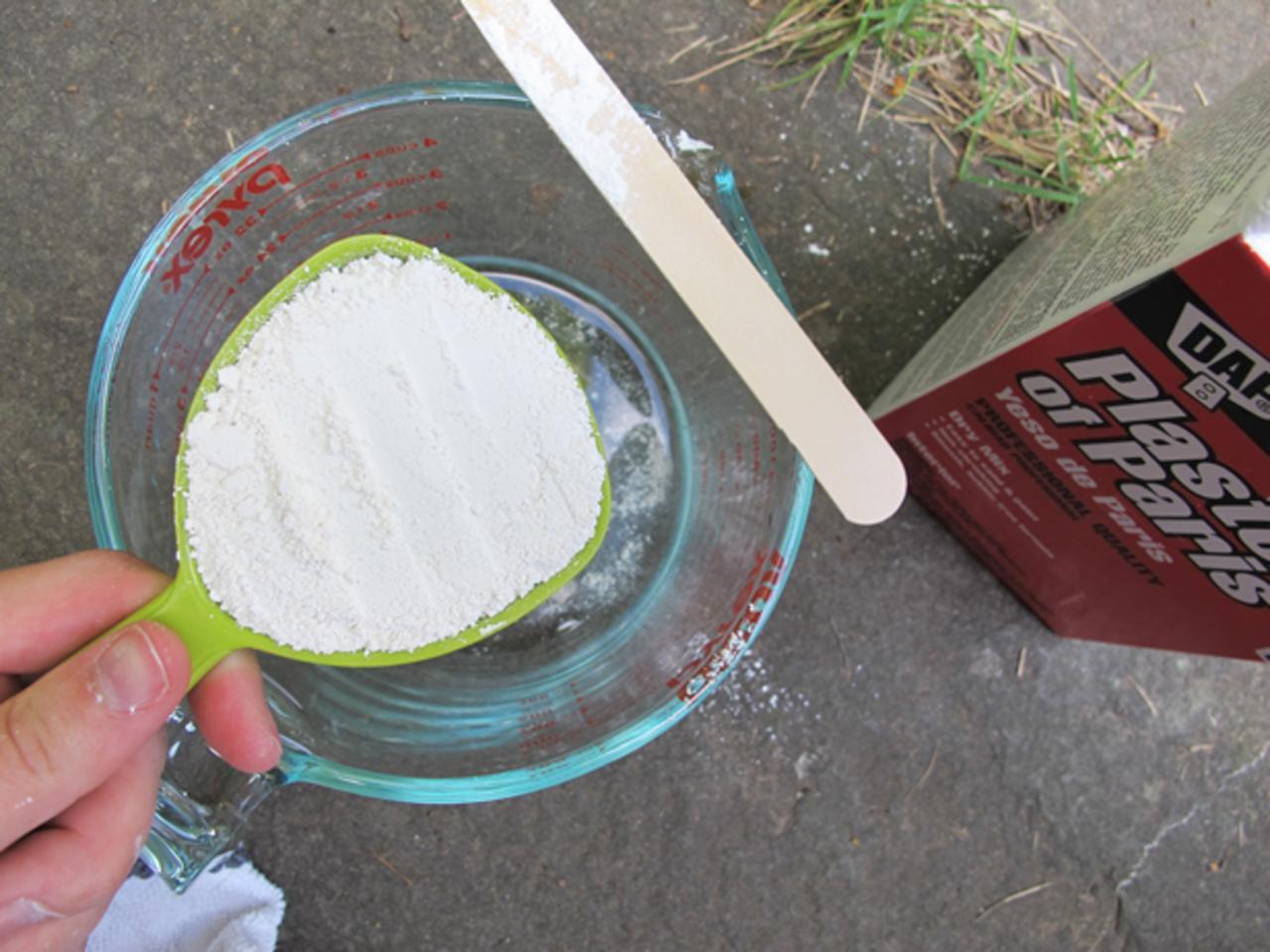 A Chalk Paint Experiment: Annie Sloan Vs. HomeMade