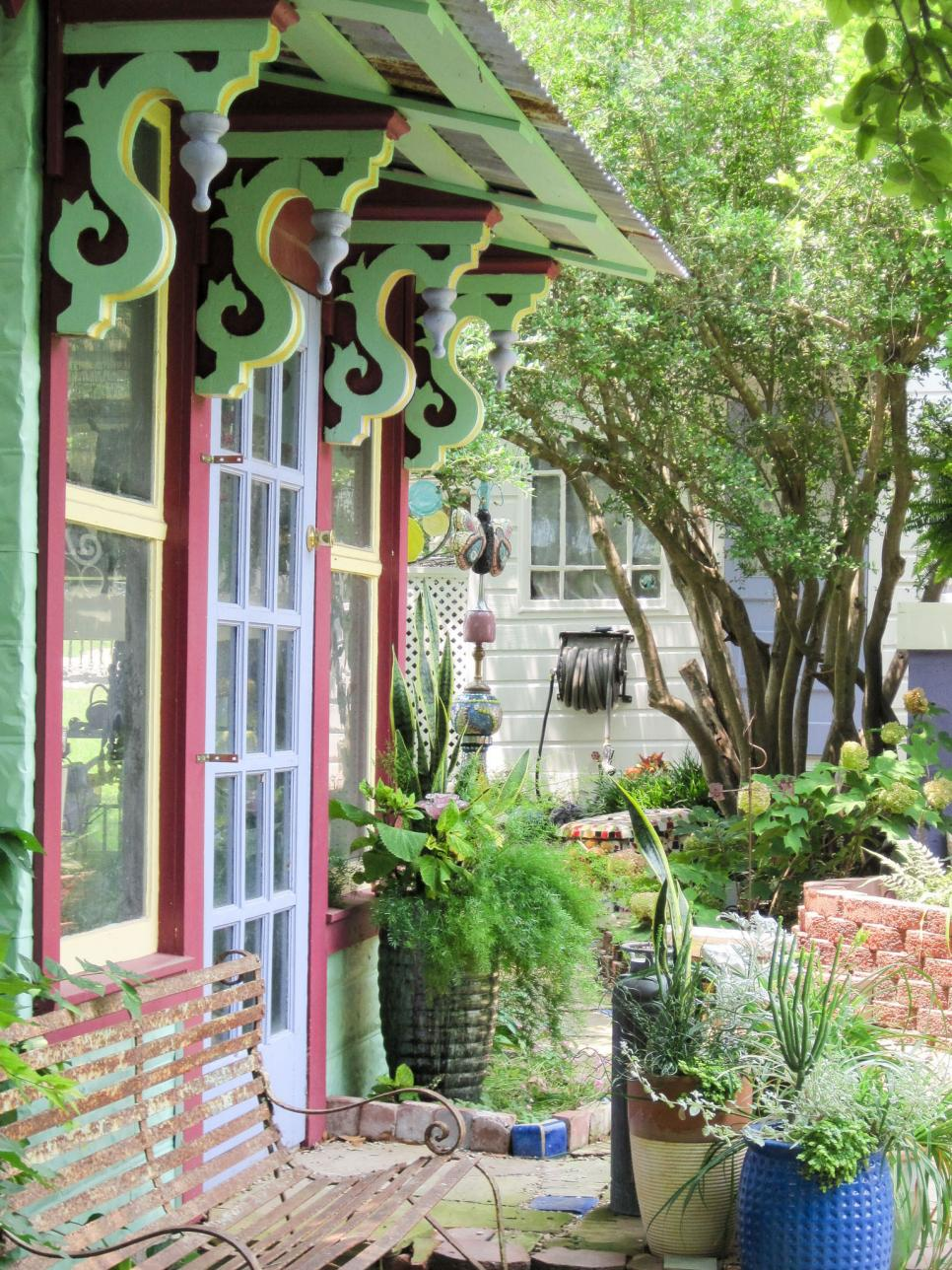 Victorian Backyard Structures :  victorian home by jennifer perkins related to styles victorian