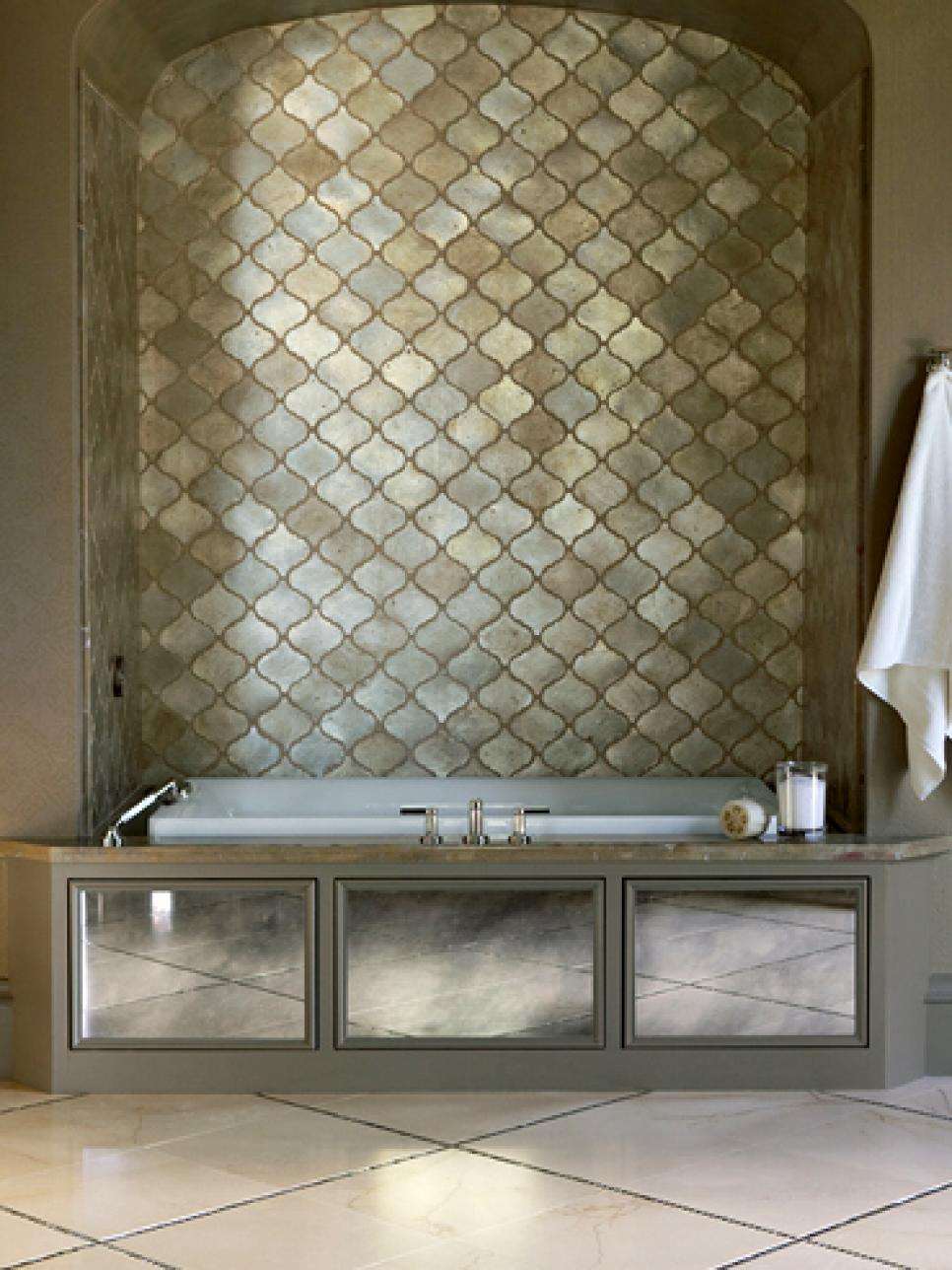 10 best bathroom remodeling trends bath crashers diy - Bathroom Tiles Trends 2013