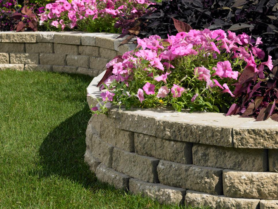 Things You Must Know About Retaining Walls Diy