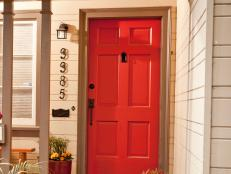 Red Door for AMDL Voting