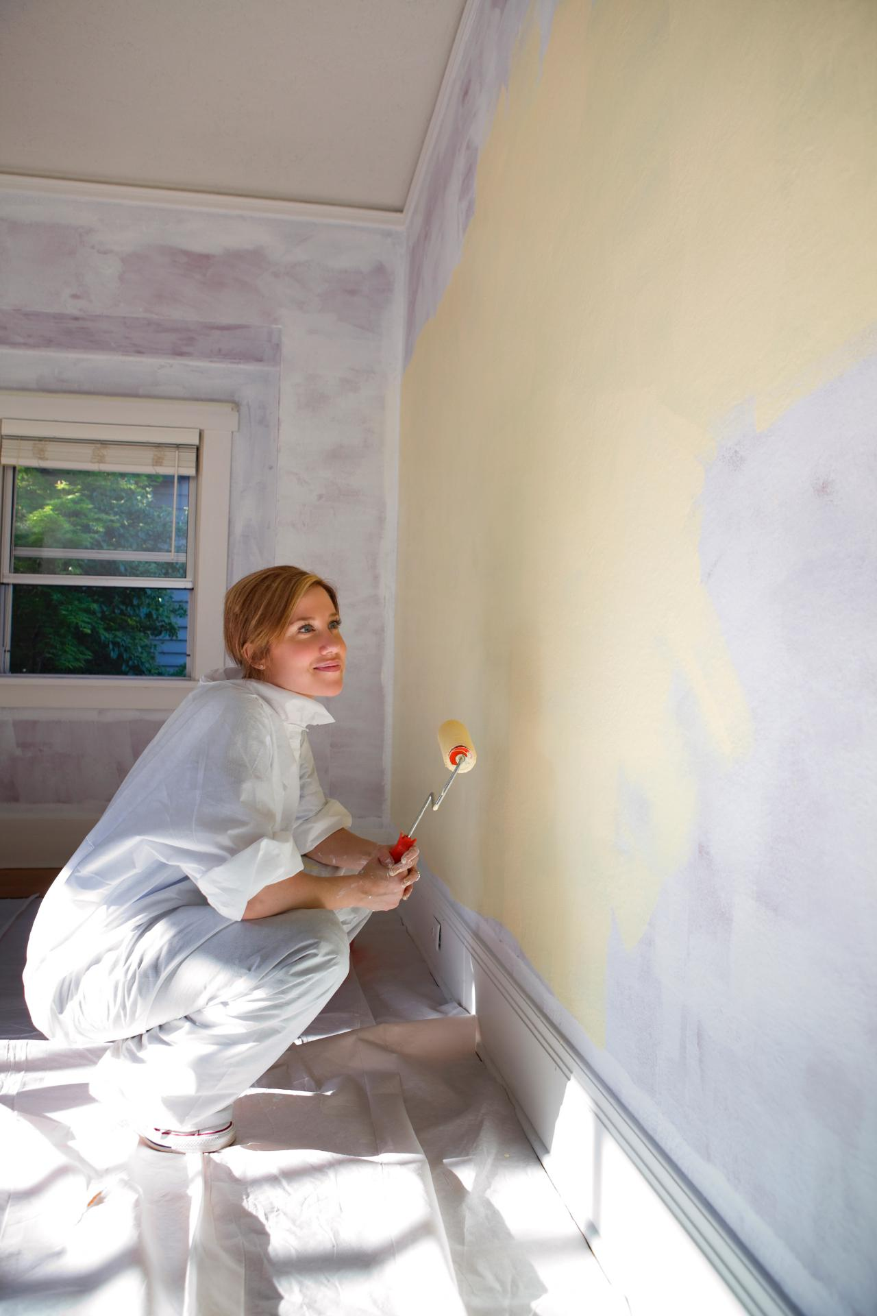 The top 10 ways to paint like a pro diy for Best exterior paint and primer in one
