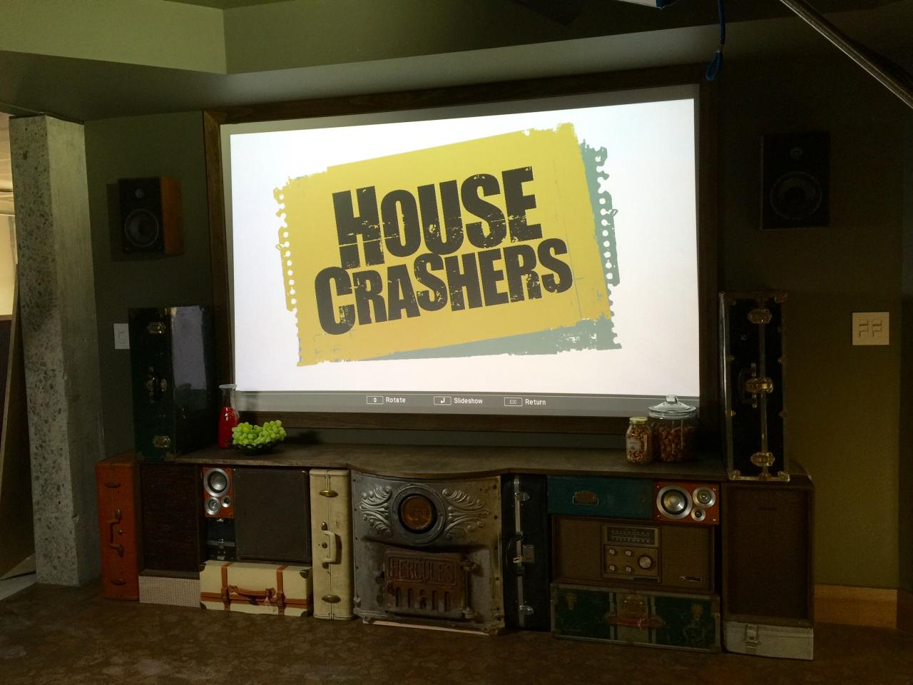 DIY Network House Crashers