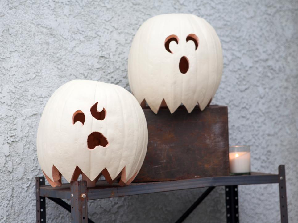 11 Unique Pumpkin Decorating Ideas Diy
