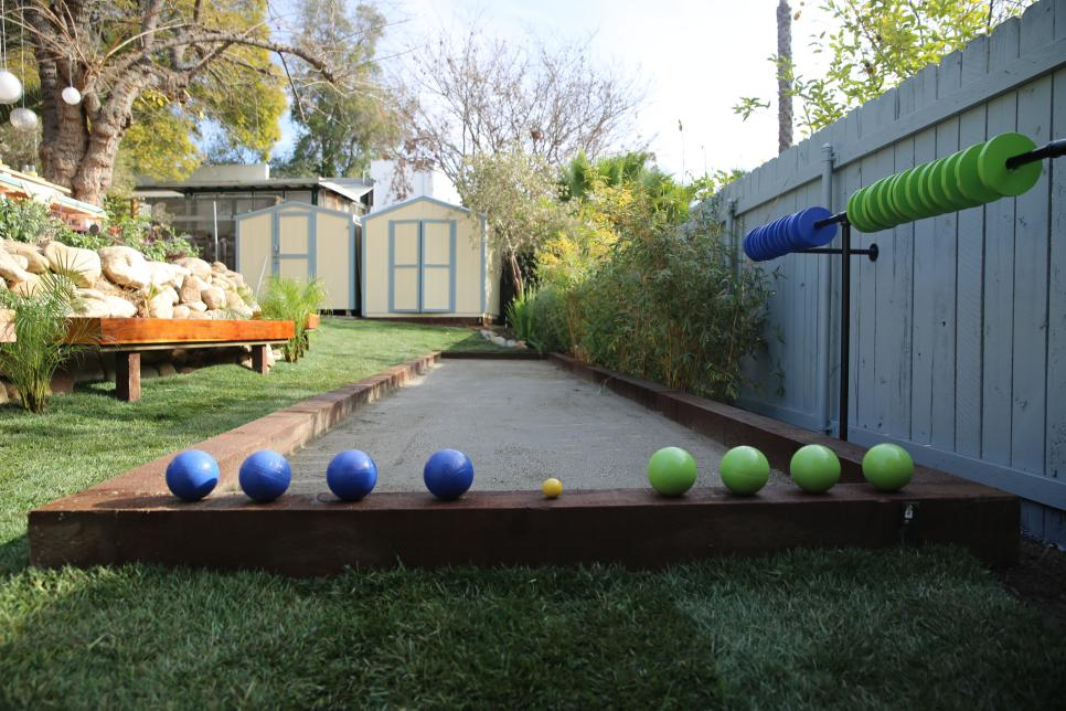 popular backyard and tailgating games diy