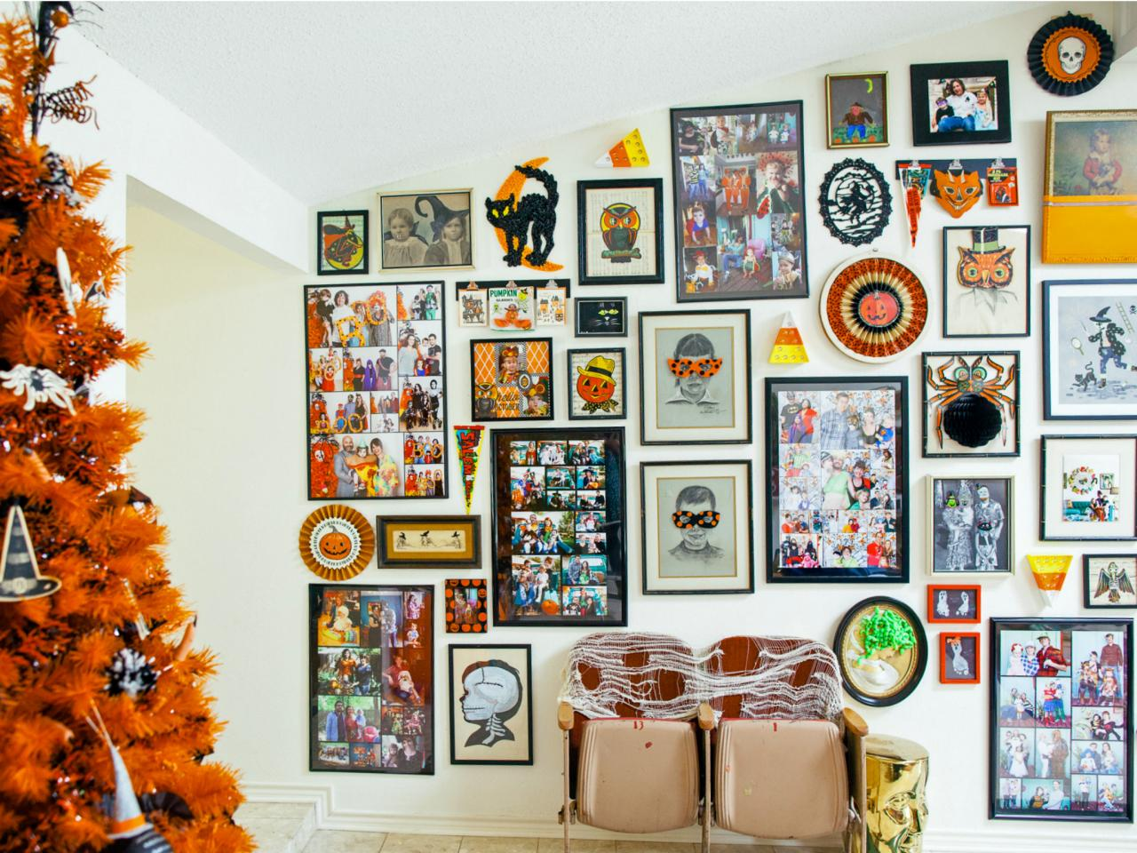5 Tips For Hanging A Gallery Wall Diy Network Blog Made