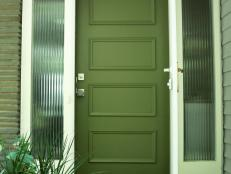 Front Door Colors Magnificent Popular Colors To Paint An Entry Door  Diy Decorating Inspiration
