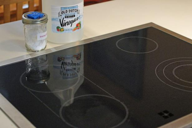 How To Clean A Glass Top Stove How Tos Diy