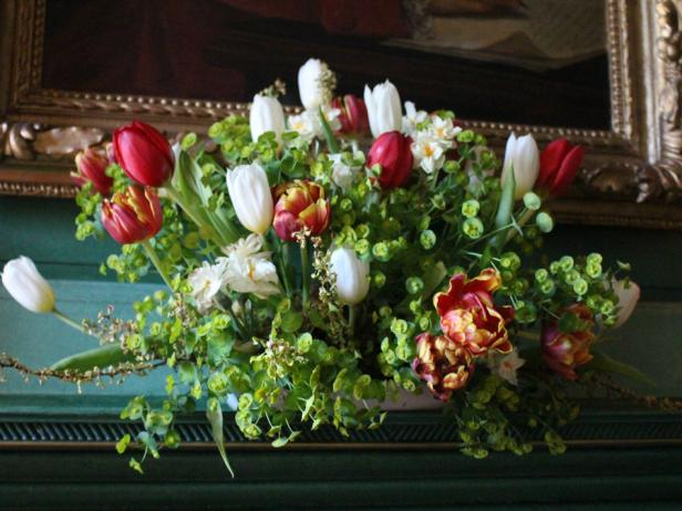Elegant Flower Arrangement