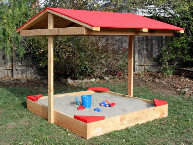 introduction - Sandbox Design Ideas