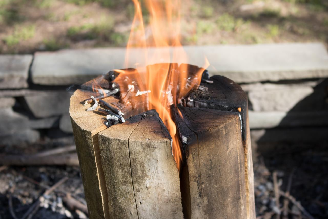 firewood storage and seasoning diy network blog made remade diy