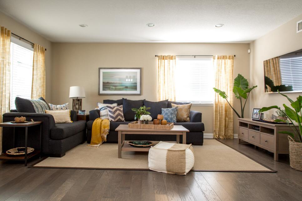 Remarkable Coastal Living Room Ideas Hgtv Largest Home Design Picture Inspirations Pitcheantrous