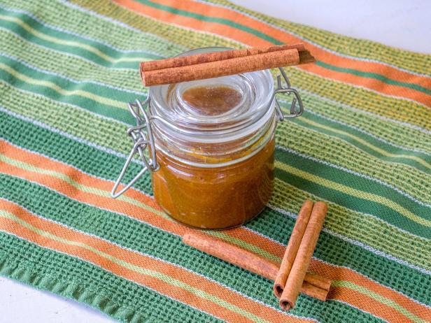 Pumpkin Sugar Scrub is Perfect for Softening Skin