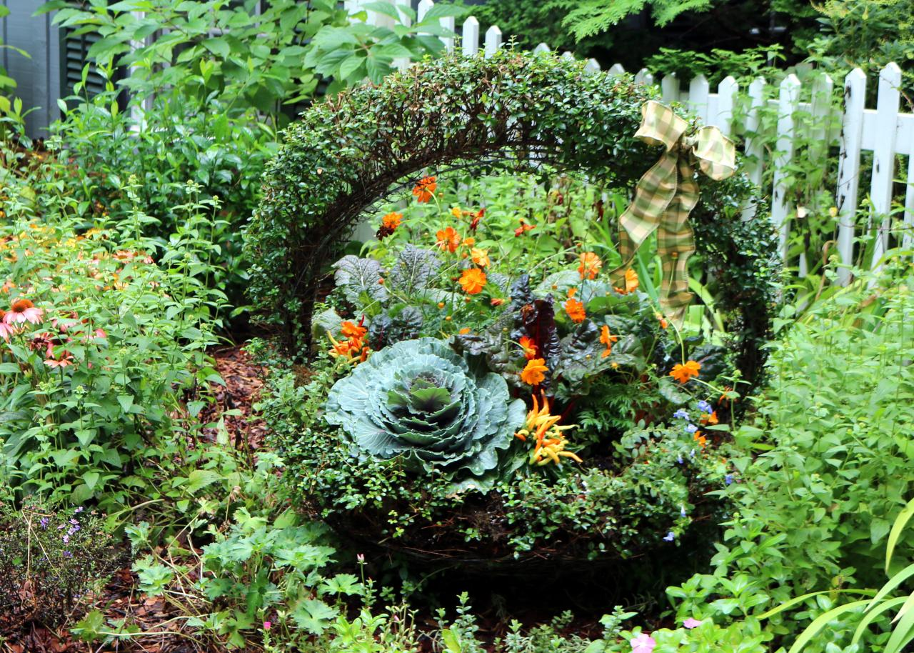 Garden Landscaping Tips And Ideas Diy Network Blog Made