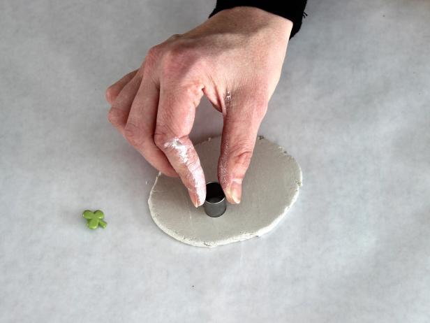 Clay Circle