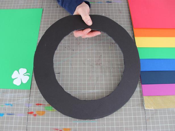 Cut Inner Circle