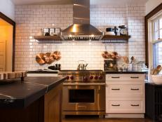 Our Favorite Kitchen Backsplashes 22 Photos