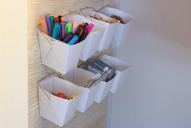 Tips for Storing Your Crafts When You're Limited on Space ...