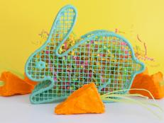 How to Make Easter Bunny-Approved Carrot Treats