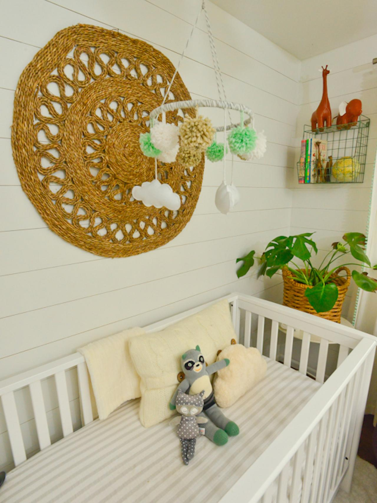 Ways to Use Large Wall Art in Any Room | DIY Network Blog: Made + ...