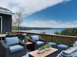 $1 Million Lake House Giveaway: Enter Now!