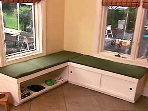 Build A Storage Bench Video Diy